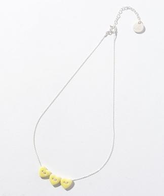【セットアップ対応】 【Vesna】 ハートモチーフネックレス