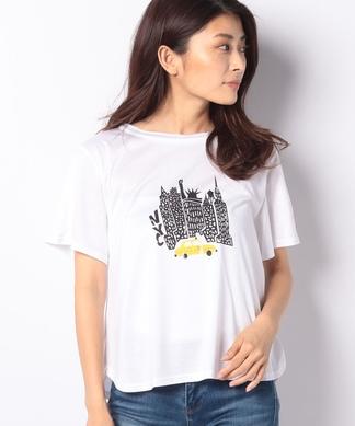 ニューヨークTシャツ