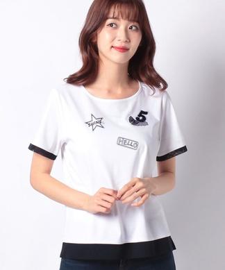 【特別提供品】ポップモチーフTシャツ