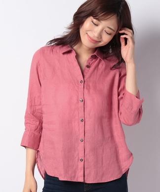 【特別提供品】リネンシャツ