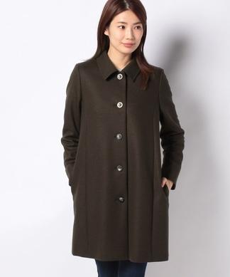【特別提供品】ショールカラーのコート
