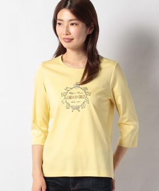 フラッグモチーフTシャツ