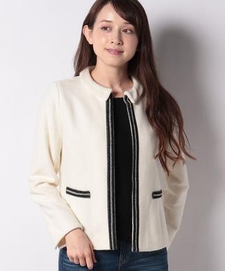 ブレード飾りジャケット