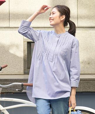 【FABIO DANI】チェックシャツ
