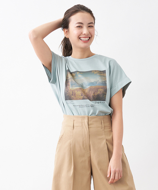 フォトTシャツ
