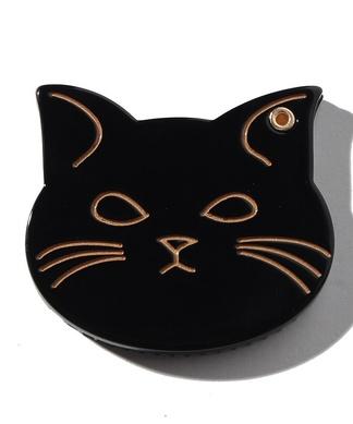 ネコ型ミラー