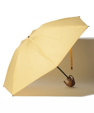 【CASSELINI】像モチーフ折り畳み傘