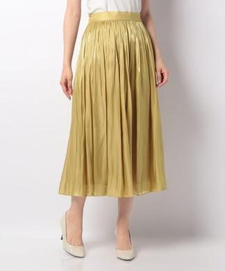 【DOLLY SEAN】プリーツスカート