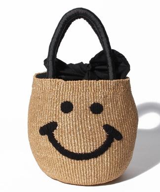【A‐Jolie】スマイルハンドバッグ