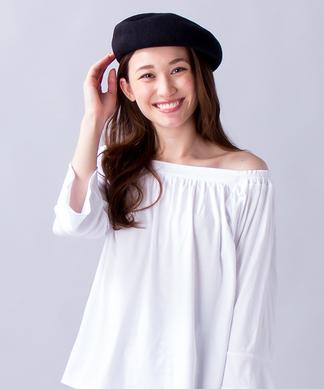 【MyLanKa】ベレー帽