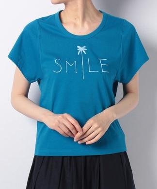 【Loana】プリントTシャツ