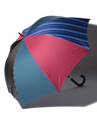 【+RING】マルチカラー傘