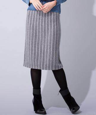 【Brahmin】ニットタイトスカート
