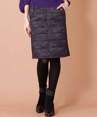 【BEATRICE】ダウンタイトスカート