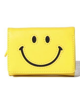 【CONTROL FREAK】スマイル財布