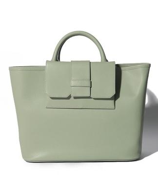 【Le Vernis】ハンドルトートバッグ