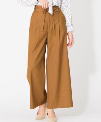 【DONEE YU】パンツ