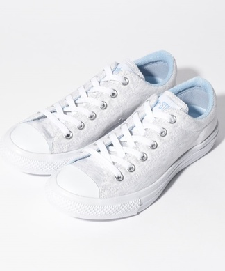 Web限定【CONVERSE ALL STAR LIGHT】スニーカー