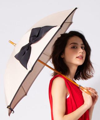 【Athena New York】リボンパラソル