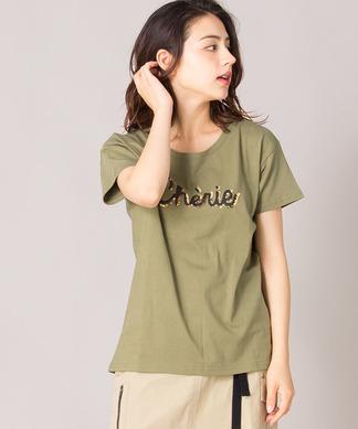 【BEATRICE】ロゴTシャツ