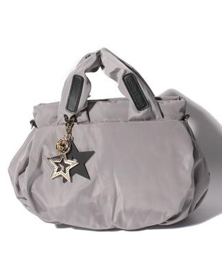 【SEE BY CHLOE】星型チャーム付2WAYハンドバッグ