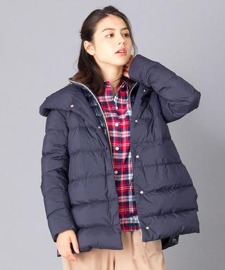 【HERNO】ダウンコ-ト