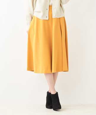 【リカちゃん コラボ】トラペーズスカート