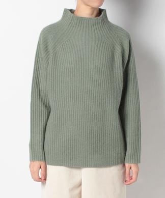 【BEATRICE】ワイドリブセーター