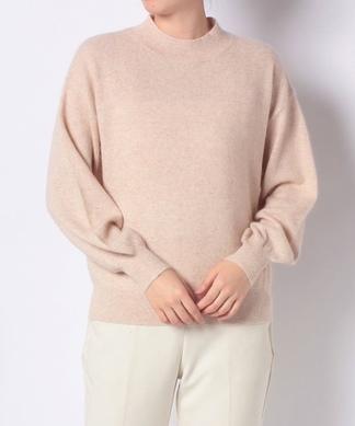 【MyLanKa】ハイネックセーター