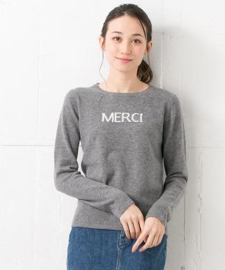 【BEATRICE】MERCIロゴニット