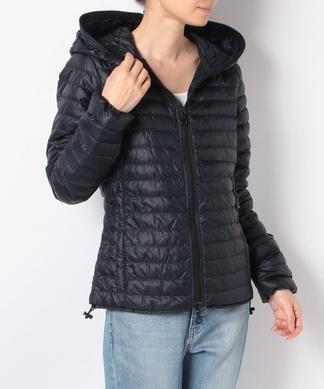 【DUVETICA】スマートシルエットジャケット