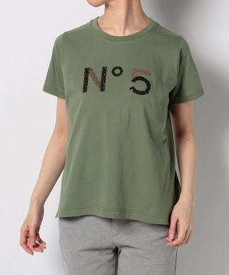 【Coomb】ロゴTシャツ