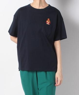 【ETOILE SIGNE】サガラポイントTシャツ