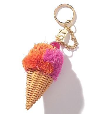 【ACCOMMODE】アイスクリームチャーム