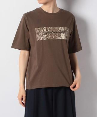 【BEATRICE】ボックスロゴTシャツ