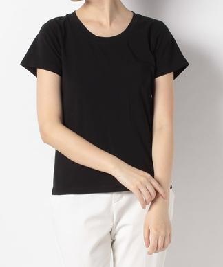 【BEATRICE】ベーシックデザイン半そでTシャツ