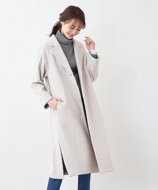 【Special Price】【B7】ロングコート