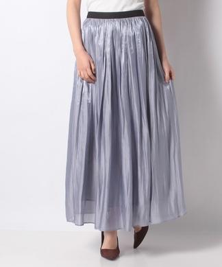 【DOLLY SEAN】ロングギャザースカート