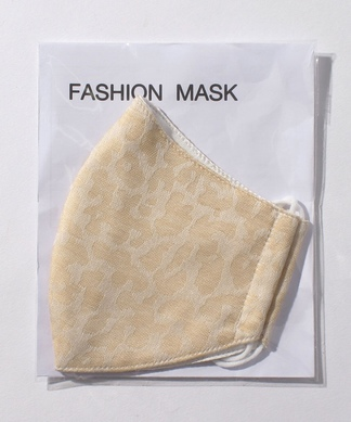 レオパードマスク