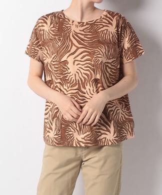 【SCOTCH & SODA】プリントTシャツ