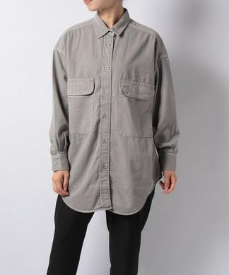 【YANUK】ビッグシャツ
