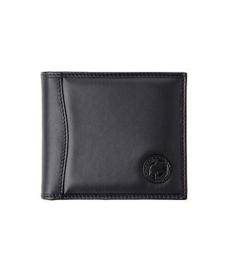 バチューサーパス[財布]ブラック93001BSSBKメンズ&ウィメンズ