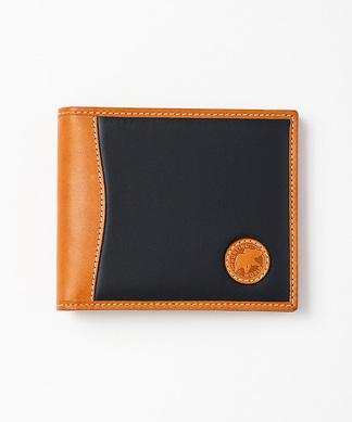 95901BSS バチューサーパス [二つ折財布] ネイビー