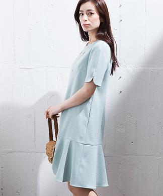 【WEB限定】ドレスアップワンピース
