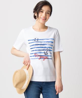 マリンTシャツ