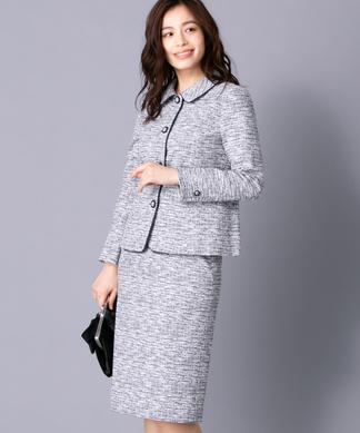 【特別提供品】ツィードスーツ