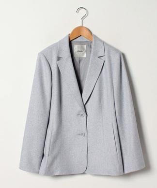 【特別提供品】ブレンドテーラードジャケット