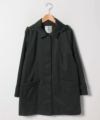 フーデッドコート