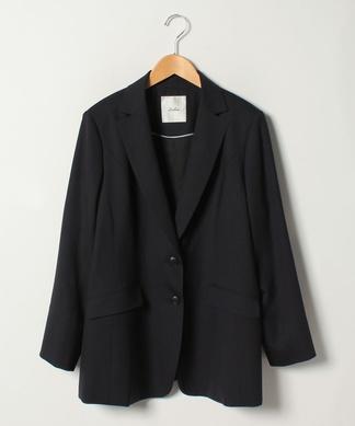 【セットアップ対応商品】【19+】【LORO PIANA】ウールテーラードジャケット