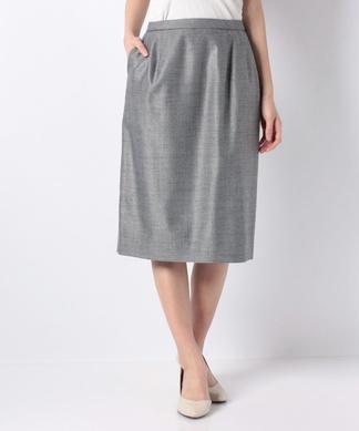 【セットアップ対応商品】ベーシックタイトスカート